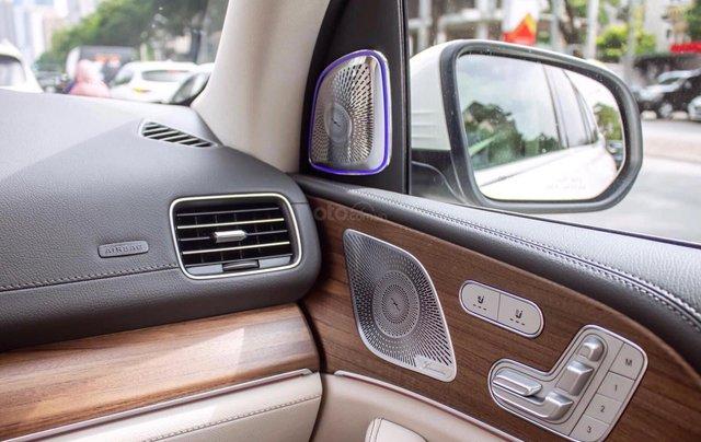 Bán xe Mercedes GLS 450 nhập Mỹ full option giao ngay10