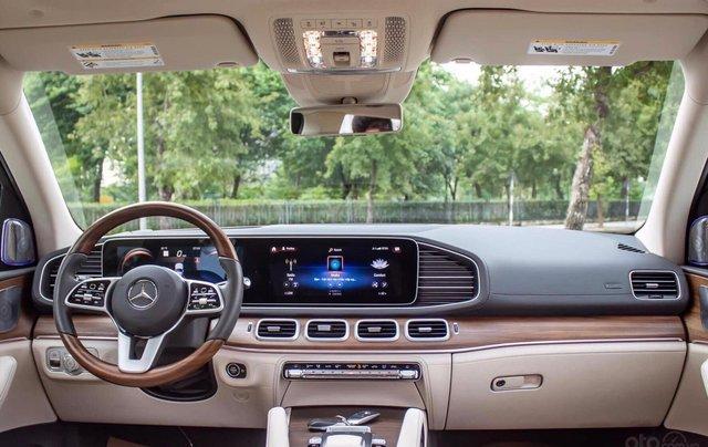 Bán xe Mercedes GLS 450 nhập Mỹ full option giao ngay8