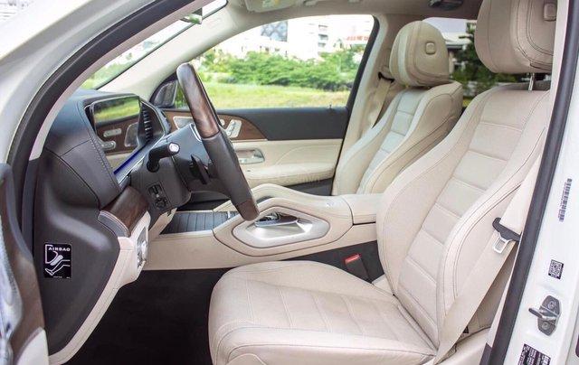 Bán xe Mercedes GLS 450 nhập Mỹ full option giao ngay7