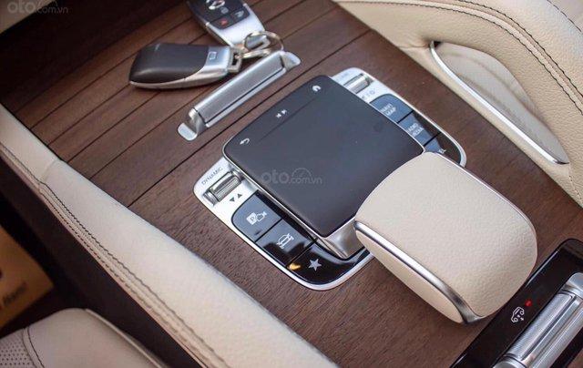 Bán xe Mercedes GLS 450 nhập Mỹ full option giao ngay11