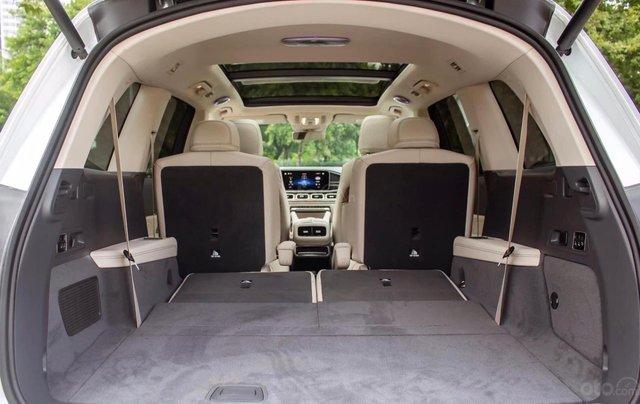 Bán xe Mercedes GLS 450 nhập Mỹ full option giao ngay5