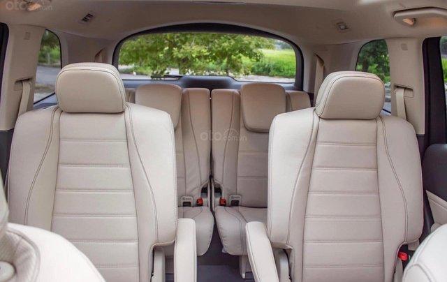 Bán xe Mercedes GLS 450 nhập Mỹ full option giao ngay6