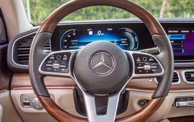 Bán xe Mercedes GLS 450 nhập Mỹ full option giao ngay13