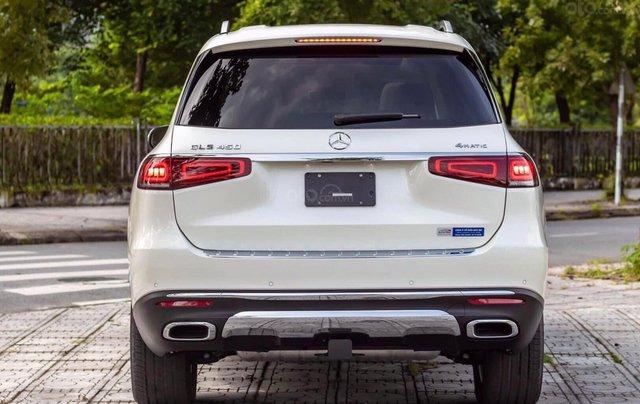 Bán xe Mercedes GLS 450 nhập Mỹ full option giao ngay3