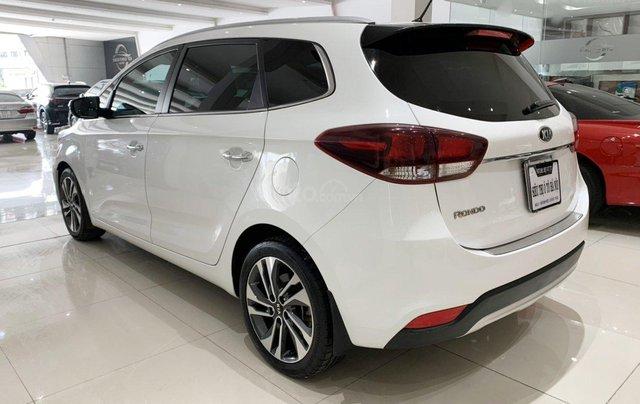 Bán xe Kia Rondo 2.0GAT, SX 2018 mới như xe hãng5