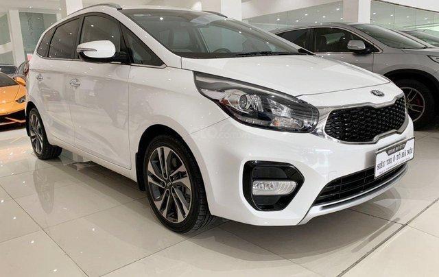 Bán xe Kia Rondo 2.0GAT, SX 2018 mới như xe hãng2