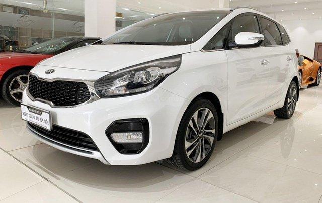 Bán xe Kia Rondo 2.0GAT, SX 2018 mới như xe hãng1
