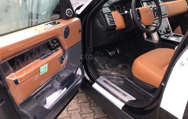Bán xe RangeRover LWB 3.0 P400 20214