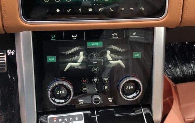 Bán xe RangeRover LWB 3.0 P400 20216