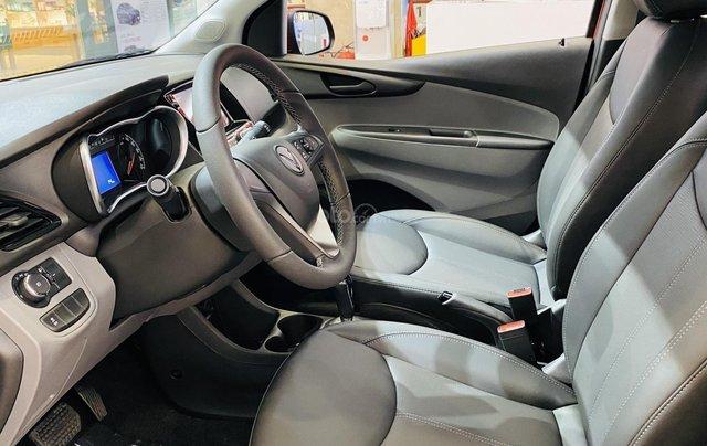 [Vinfast Long Biên] bán xe VinFast Fadil 2020 giảm 300tr đủ màu giao ngay, giá cam kết tốt nhất miền Bắc, tặng phụ kiện6