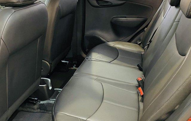 [Vinfast Long Biên] bán xe VinFast Fadil 2020 giảm 300tr đủ màu giao ngay, giá cam kết tốt nhất miền Bắc, tặng phụ kiện8