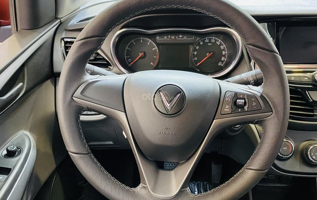 [Vinfast Long Biên] bán xe VinFast Fadil 2020 giảm 300tr đủ màu giao ngay, giá cam kết tốt nhất miền Bắc, tặng phụ kiện5