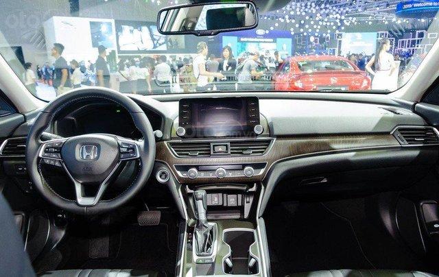 [Duy nhất tháng 11] Honda Accord 2020, ưu đãi và quà tặng hấp dẫn9