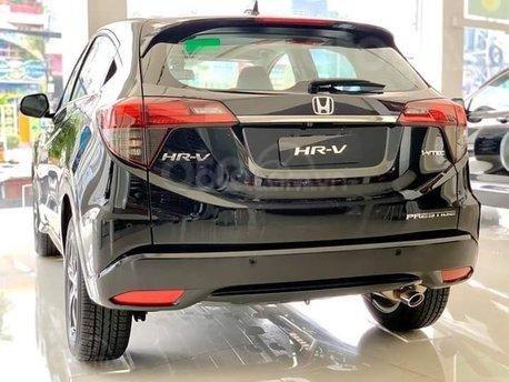 [Duy nhất tháng 11 - Honda Ô tô Tây Hồ] Honda HR-V 2020, ưu đãi và quà tặng hấp dẫn1