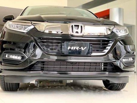 [Duy nhất tháng 11 - Honda Ô tô Tây Hồ] Honda HR-V 2020, ưu đãi và quà tặng hấp dẫn4
