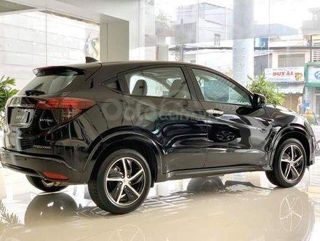 [Duy nhất tháng 11 - Honda Ô tô Tây Hồ] Honda HR-V 2020, ưu đãi và quà tặng hấp dẫn5