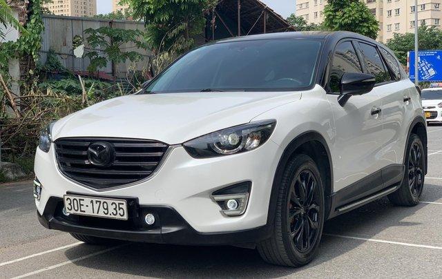 Mazda CX-5 2.0AT Sport 2016 cực đẹp và nhiều đồ chơi2
