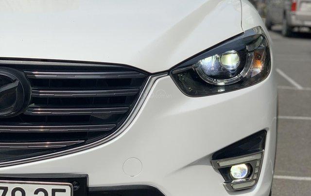 Mazda CX-5 2.0AT Sport 2016 cực đẹp và nhiều đồ chơi7