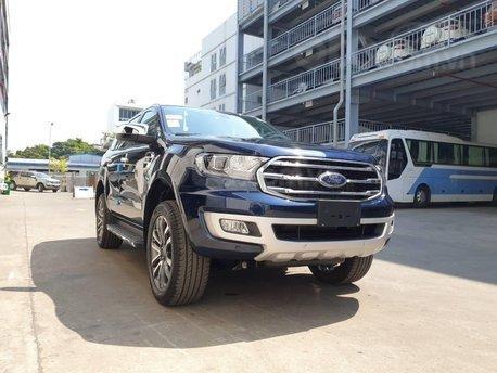 [Siêu ưu đãi] Ford Everest 2020 - nhanh tay nhận ngay ưu đãi 50% trước bạ và nhiều phụ kiện chính hãng hấp dẫn0