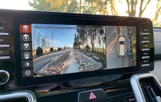 [Hot] KIA Sorento All New 2021 ưu đãi 20 triệu, xe giao ngay trong tháng 11 với đầy đủ các phiên bản và màu, 50% phí TB8
