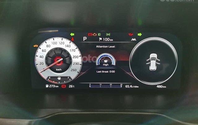 [Hot] KIA Sorento All New 2021 ưu đãi 20 triệu, xe giao ngay trong tháng 11 với đầy đủ các phiên bản và màu, 50% phí TB9