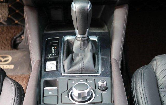 Cần bán xe Mazda 6 sản xuất 2018, xe chính chủ giá thấp, động cơ ổn định11