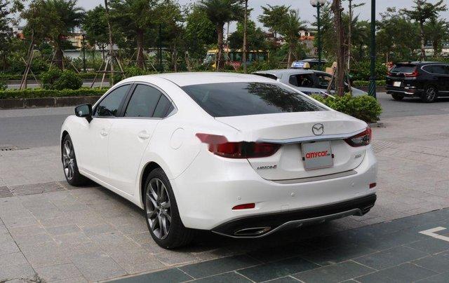 Cần bán xe Mazda 6 sản xuất 2018, xe chính chủ giá thấp, động cơ ổn định5