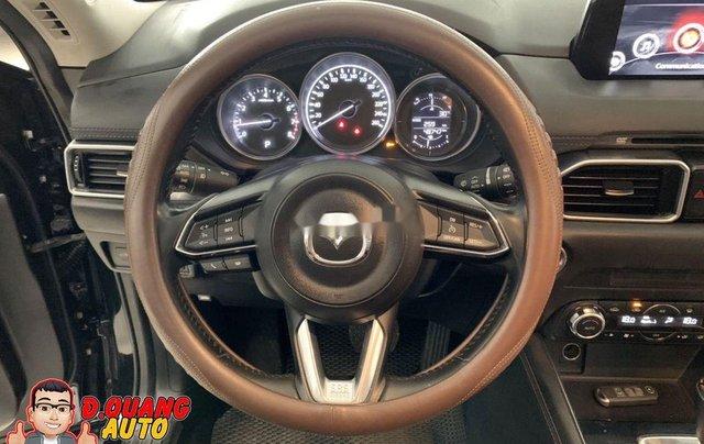 Bán gấp chiếc Mazda CX 5 năm sản xuất 2018, giá ưu đãi2