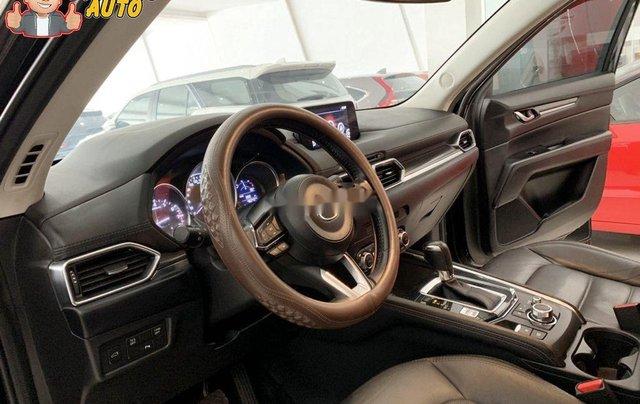 Bán gấp chiếc Mazda CX 5 năm sản xuất 2018, giá ưu đãi10