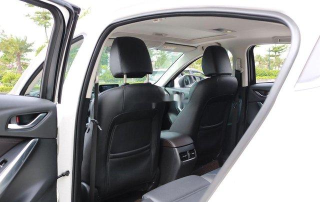 Cần bán xe Mazda 6 sản xuất 2018, xe chính chủ giá thấp, động cơ ổn định9