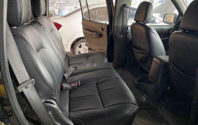 Bán gấp với giá ưu đãi nhất chiếc Ford Everest sản xuất 2005, nhập khẩu3