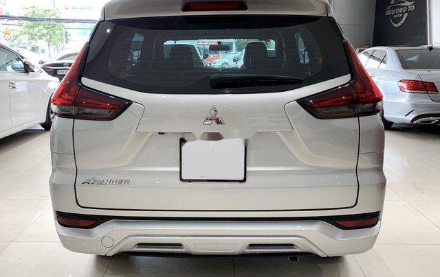 Bán Mitsubishi Xpander đời 2020, màu bạc, xe nhập số tự động 1