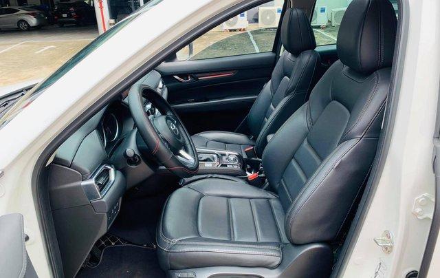 Cần bán Mazda 5 2.5AT đời 2019, màu trắng, giá chỉ 878 triệu8