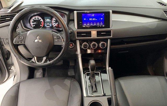Bán Mitsubishi Xpander đời 2020, màu bạc, xe nhập số tự động 6