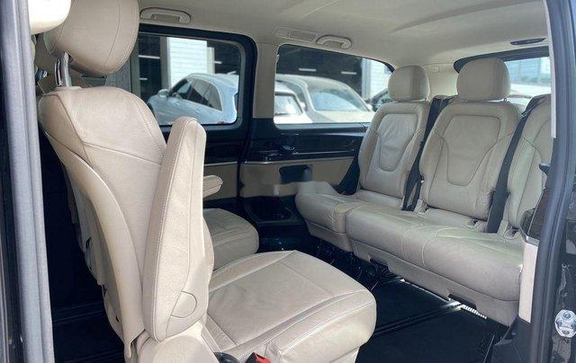 Bán Mercedes-Benz V220D năm sản xuất 2016, xe nhập4