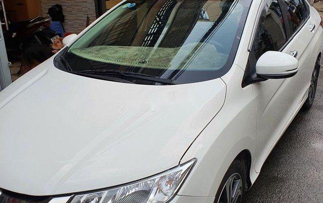 Bán nhanh chiếc Honda City sản xuất năm 2016, xe chính chủ sử dụng giá mềm0