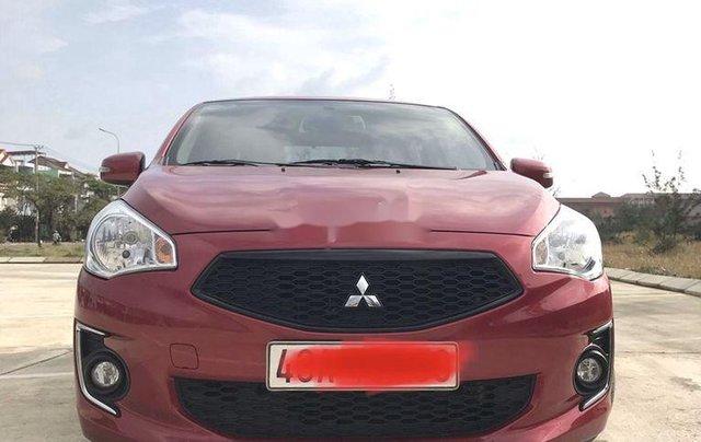 Bán Mitsubishi Attrage sản xuất năm 2019, xe nhập giá cạnh tranh1