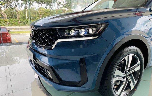 Bán xe Kia Sorento G AT sản xuất 2020, có sẵn xe giao nhanh toàn quốc1