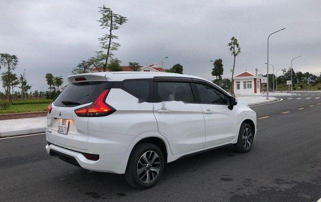 Bán Mitsubishi Xpander đời 2019, màu trắng3