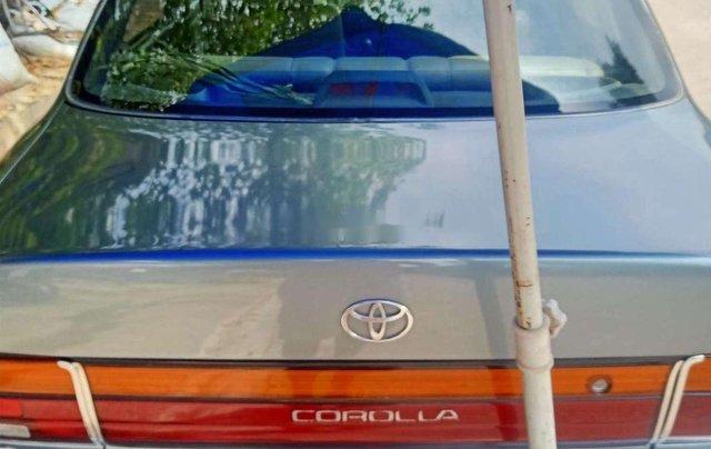 Bán Toyota Corolla năm sản xuất 1996, xe nhập, giá tốt, xe gia đình sử dụng1