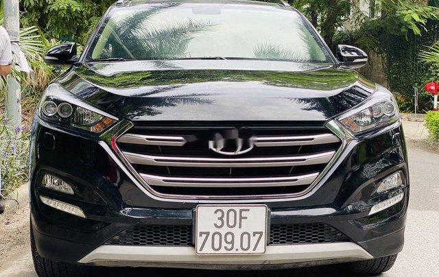 Cần bán gấp Hyundai Tucson năm sản xuất 2019, chính chủ sử dụng0