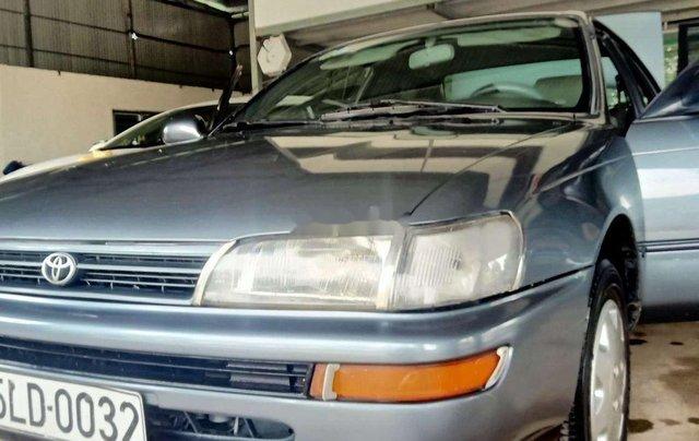 Bán Toyota Corolla năm sản xuất 1996, xe nhập, giá tốt, xe gia đình sử dụng3