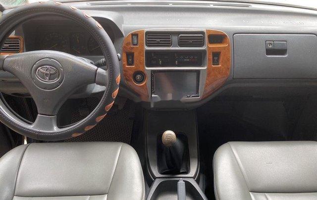 Bán ô tô Toyota Zace năm 2004, xe một đời chủ giá ưu đãi7