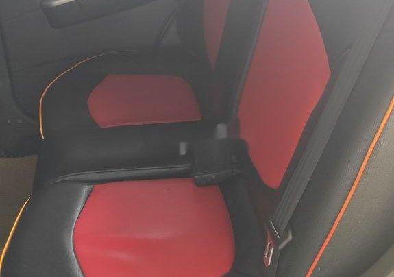 Bán nhanh chiếc Chevrolet Spark 2009 số sàn năm sản xuất 2009, xe gia đình3
