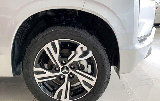 Bán Mitsubishi Xpander đời 2020, màu bạc, xe nhập số tự động 11