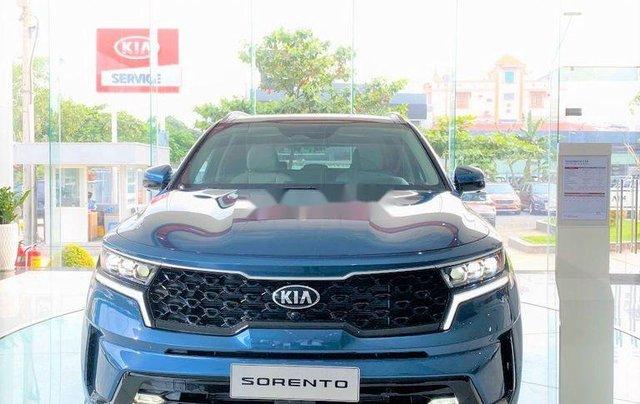 Bán xe Kia Sorento G AT sản xuất 2020, có sẵn xe giao nhanh toàn quốc0