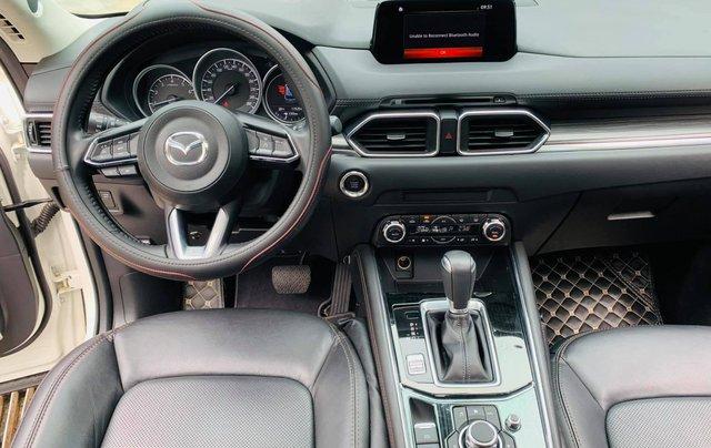 Cần bán Mazda 5 2.5AT đời 2019, màu trắng, giá chỉ 878 triệu5