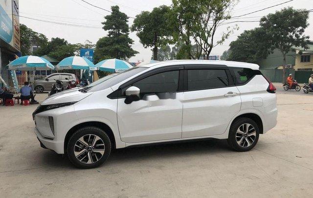 Bán Mitsubishi Xpander đời 2019, màu trắng0