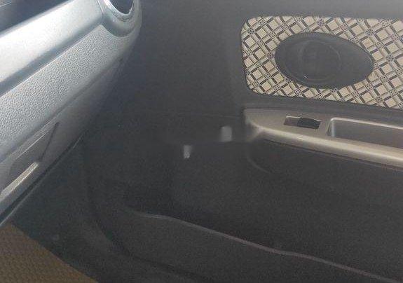 Bán nhanh chiếc Chevrolet Spark 2009 số sàn năm sản xuất 2009, xe gia đình8