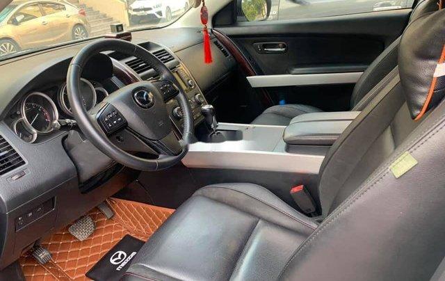 Bán xe Mazda CX 9 nhập khẩu cực chất năm sản xuất 2014, xe nhập10